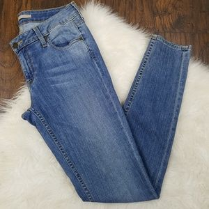 Vince Size 29 Skinny Jeans Light Wash
